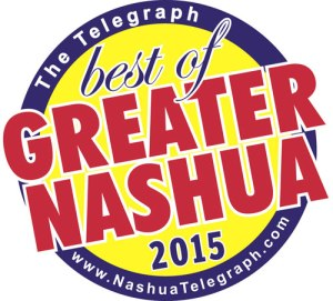 Best of Nashua 2015 Logo